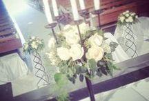 ANNALISA & LUCIO / Wedding Chiesa Sacro cuore in Montemurlo