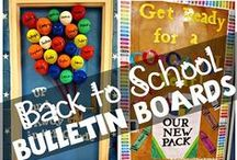 Back to School Ideas / by MobyMax