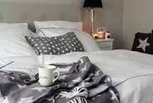 Home: Dormitorios para soñar