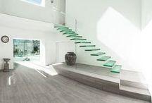 Stairs / Alternative Arrangements