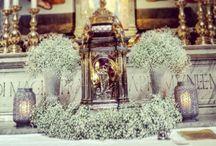 LAURA & GIACOMO / Wedding nella Basilica di Santa Maria delle carceri