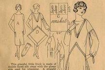 1920s Sewing Tutorials