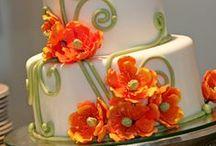 Wow Beautiful Cakes!