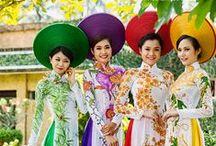 Costume around the world.