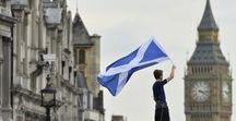 Alba ⚔ Scotland / ✕ .scot → Suas leis a' Ghàidhlig  (Alba gu bràth)