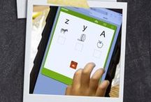 MobyMax Alphabet / MobyMax Alphabet allows your students a head start on the path towards reading mastery.  Using engaging, animated Teach Me lessons and interactive exercises, Moby Alphabet teaches students letter-name recognition for each uppercase and lowercase letter in the English alphabet.   / by MobyMax