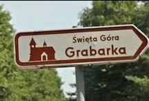 OK ☦ Święta Góra Grabarka / .pl  → Prawosławna diecezja Białostocko Gdańska