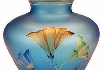 Urns and Vases