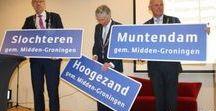 gem. Midden-Groningen ♥ / Provincie Groningen