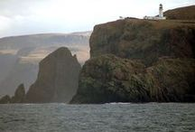 Cataibh (Suðrland) / ✕ Sutherland