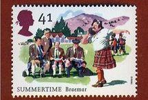 Siorrachd  Obar Dheathain / ✕ Aberdeenshire
