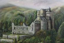 Siorrachd Chlach Mhannainn / ✕ Clackmannanshire