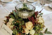 LETIZIA & FRANCESCO / Wedding in tuscany