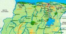 Sranan Kondre /  Republiek Suriname / Ripoliku Sranan