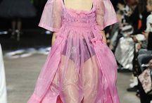 Dresses / Inspiration for dressmaking