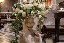 CRISTINA & ALESSIO / Wedding in Villa la Corbinaia