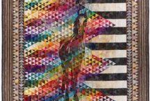 Artscapes / Art quilts