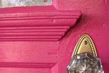 Doors & Knobs