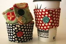 Crafts / A place for paper and fabric crafts | #projects #DIY #crafts