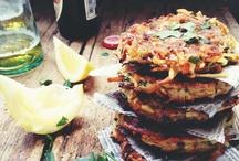 Food Yummy Food!