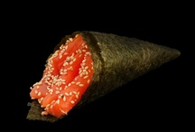 Our Hand Rolls