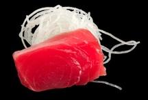 Our Sashimi