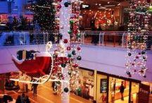 CastleCourt Christmas