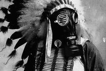 Native American  / All things native.  / by Mark Joseph Sark