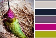 Colores que inspiran