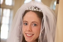 Bridal Accessories / Shoes, Veils, Jewelry