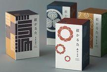 Package Design / 패키지 디자인