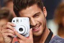 INSTAX CELEBRITIES / La cámara de las celebrities