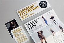 Print Design / 종이 위 디자인