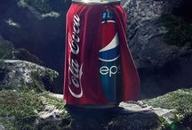 Advertising Design / 아이디어가 생명인 광고 디자인. 과도하면 만든 사람만 이해한다
