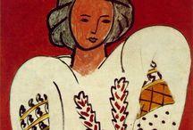 Henri Matisse / 마티스 할아버지의 컬러 감각은 탁월하다