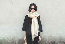 Fashion : Style / 패션의 완성은