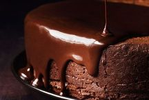 Food : Choco