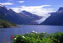 Scandinavia in History