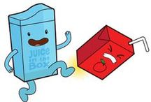 Down with Tetra Packs / We're hoping to put a stop to the traditional juice box