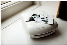 INSTAX SHARE-sp1 / La impresora para tus fotos de móvil al instante,
