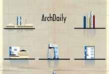 archi illustration