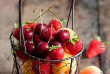 Fruits / Frutas.
