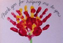 Thank You Teacher / Thank You Teacher Gift Ideas
