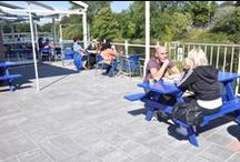 Hotel and Leisure / Paving and Walling