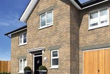 Housing Developments / Paving and Walling