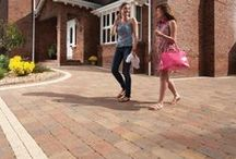 Driveways / Paving and Walling