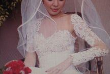 Wedding dress n kebaya / Idea for special moment