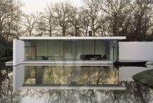 Architecture we love