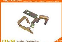XingYI Stamping Products Fabirication / www.chinametalmanufacturer.com
