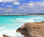 Top Beaches on Mallorca / few impressionen of Mallorca